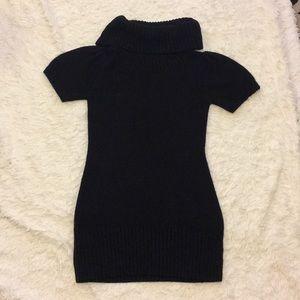 🖤 Black Sweater Dress 🖤